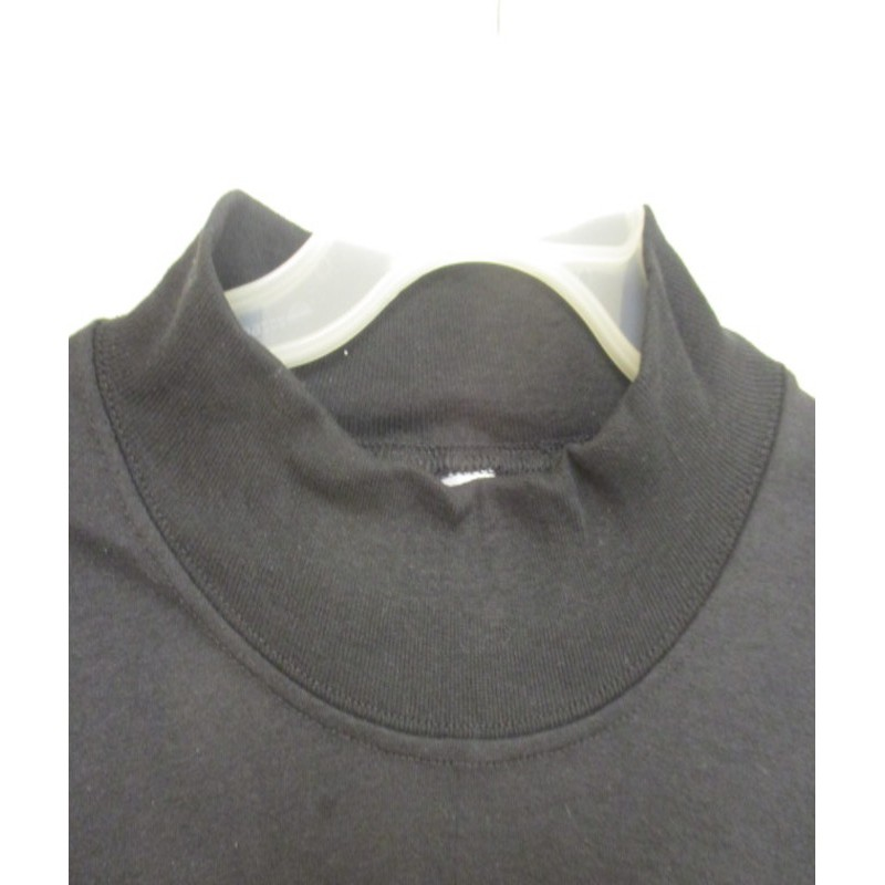 f93ce8caa Union Made in USA Mock Turtleneck