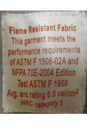 Flame Resistant Balaclava