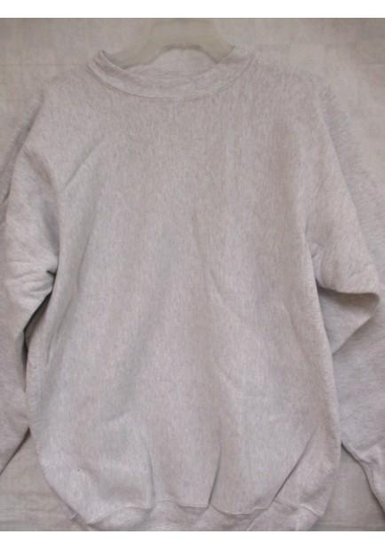 12oz. Sweatshirts with CREW NECK